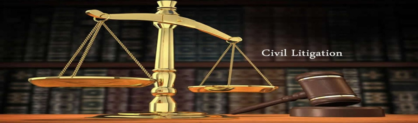 Civil litigation in UK